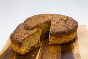 Canellia Cake