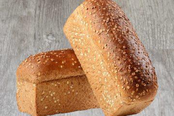 Volkorenbrood