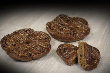 Cherry Chocolate Schneck