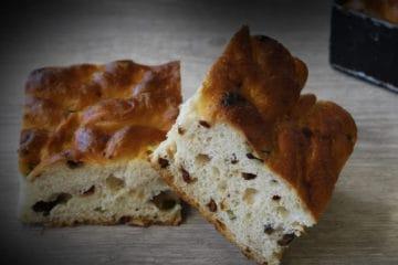 Plaatbrood Grieks