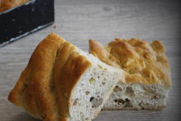 Plaatbrood Frans