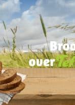 Teffbrood, brood in de overTEFFende trap!