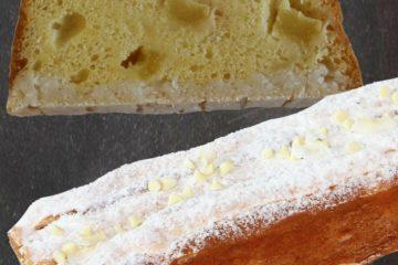 Cake to Go – Piña Colada Cake