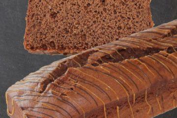 Cake to Go – Chocoladecake