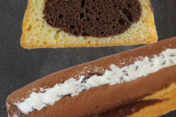 Cake to Go – Koffie Kokoscake