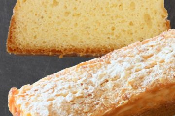 Cake to Go – Cheesecake Cake