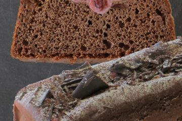 Cake to Go – Schwarzwalder Cake