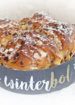 Binnenkort: De Winterbol !