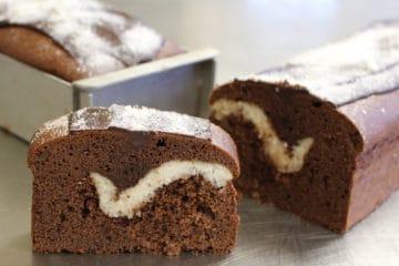 Cake to Go – Choco Coco Cake