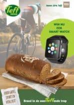 Gratis Smartwatch bij Teffbrood