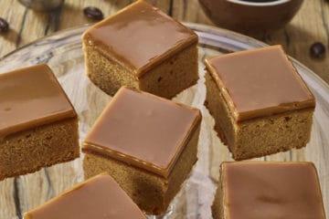 Haagse Hopjes Cake