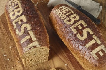 Het Beste Brood (e-nummervrij)