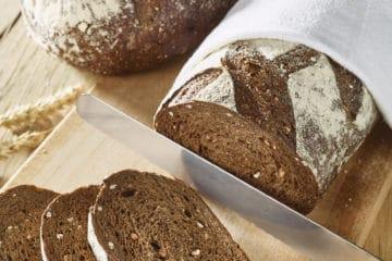 Smöle Bröd (krokant)