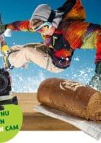 Gratis Actioncam bij Teffbrood