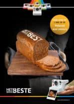 Flitsende actie met Het Beste Brood